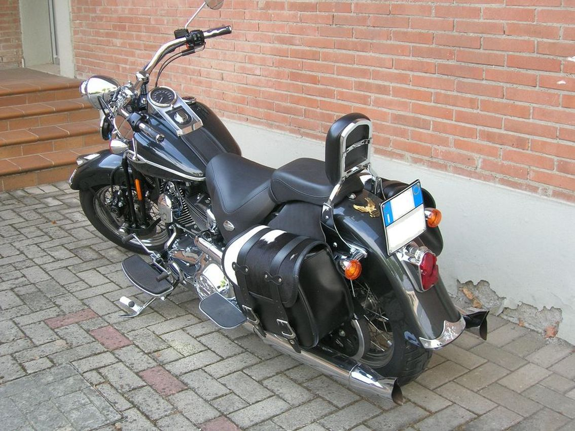 Harley-Davidson Touring Road Glide - Listino moto nuove