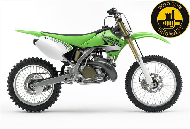 Kawasaki KL KX 85 - Dati e schede tecniche - Dueruote