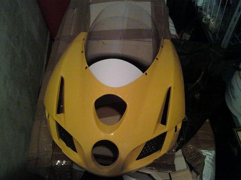 Vendo ducati 749 999 carene vtr 749 999 02 03 04 del 2003 for Moto usate in regalo